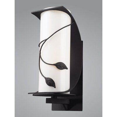 Elk Lighting Hedera 1 Light Outdoor Wall Sconce