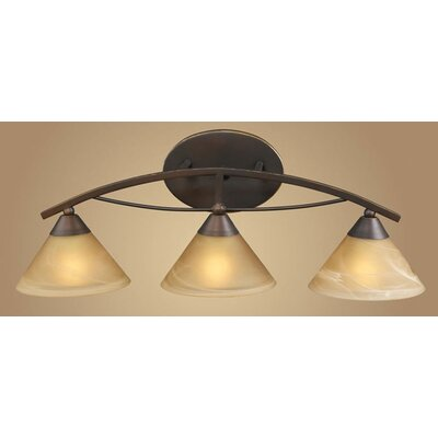 Elk Lighting Elysburg 3 Light Vanity Light