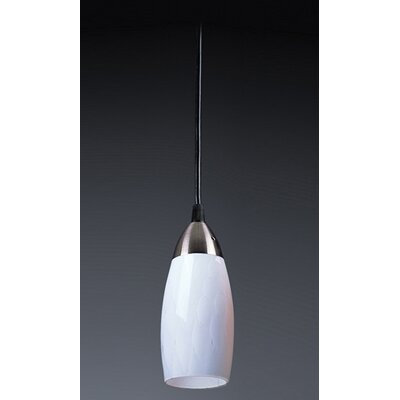 Elk Lighting Milan 1 Light Mini Pendant