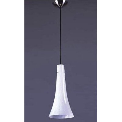 Tromba 1 Light Mini Pendant