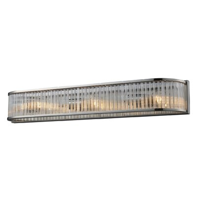 Elk Lighting Braxton 3 Light Bath Bar
