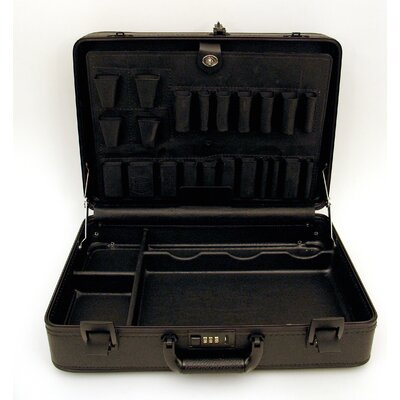 Platt Deluxe Soft - Molded Tool Case in Oxford: 13 x 18 x 5