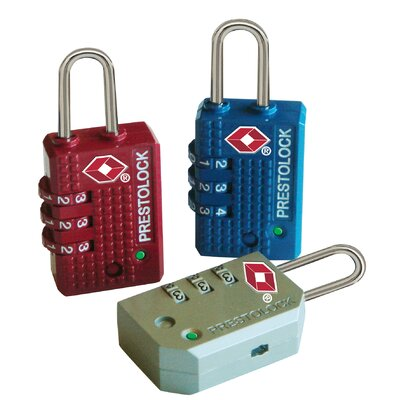 Platt Medium-Duty Accepted Lock