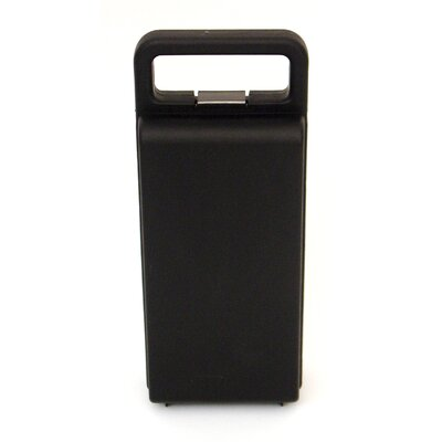 Platt Slick Slim Case in Black