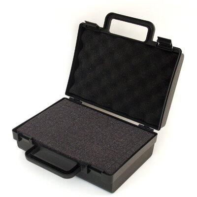 Platt Slick Large Utility Case in Black