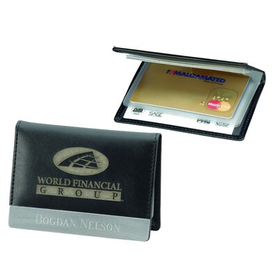 Slim ID and Card Case