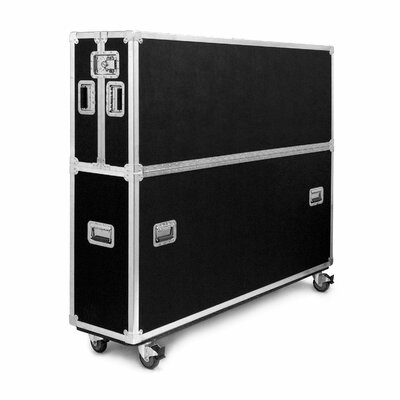 Jelco ATA Shipping Case for Smart SB680 Whiteboard and FS670 Stand