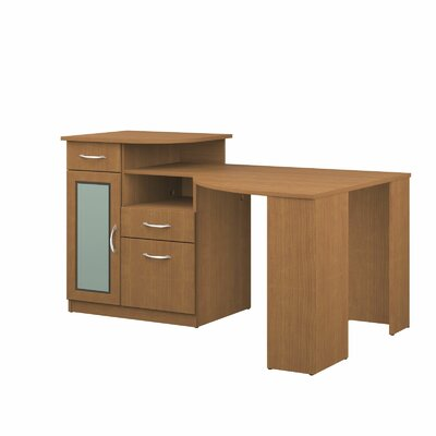 Bush Industries Vantage Corner Desk