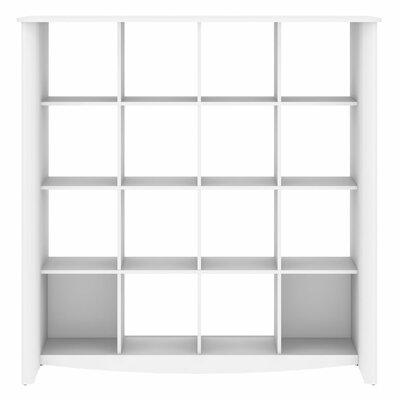 "Bush Industries Aero 60.2"" Bookcase"