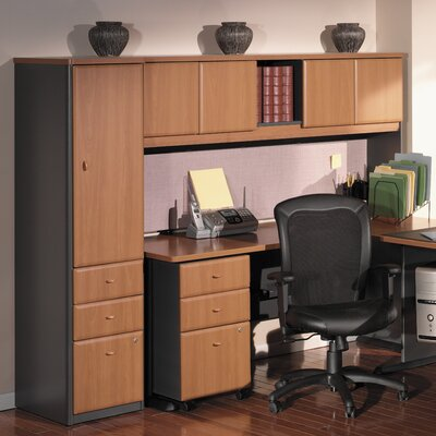 "Bush Industries Series A 16.10"" Storage Cabinet"