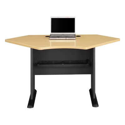 "Bush Industries Series A: 42"" Corner Desk"