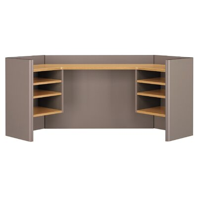 "Bush Industries Series A: 24"" H x  41"" W Corner Hutch"