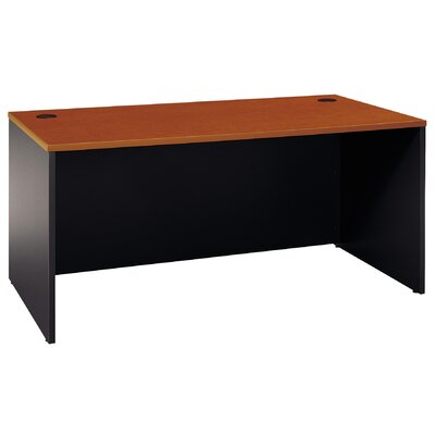 "Bush Industries Series C: 65.88"" Executive Desk"
