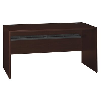 "Bush Industries 23.12"" H x 47"" W Credenza Shell"