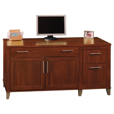 Bush Industries Somerset Credenza