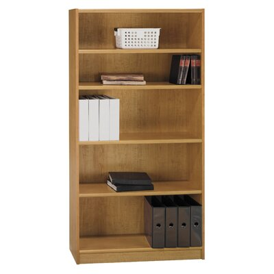 "Bush Industries Universal 72"" Bookcase"