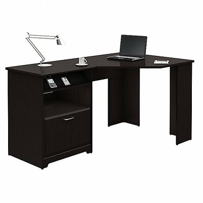 Bush Industries Cabot Corner Desk