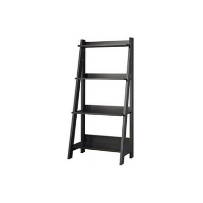 "Bush Industries Alamosa Ladder 52.25"" Bookcase"
