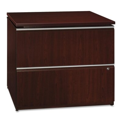 Bush Industries Milano 2 2-Drawer  File