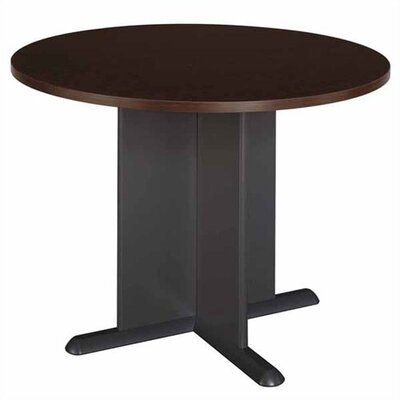Bush Industries Round Gathering Table
