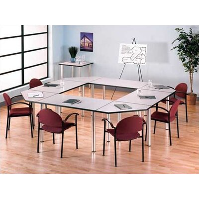 Bush Industries Aspen Octagonal Training Table Kit
