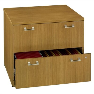 "Bush Industries Quantum 36"" Lateral File"