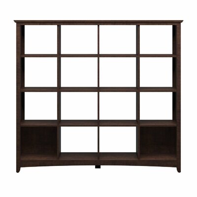 "Bush Industries Buena Vista 60"" Bookcase"