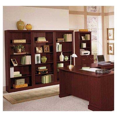 "Bush Industries Saratoga 71.63"" Bookcase"