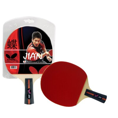 Butterfly Jian Table Tennis Racket