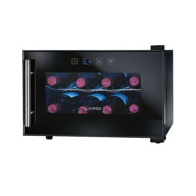 8-Bottle Wine Cooler