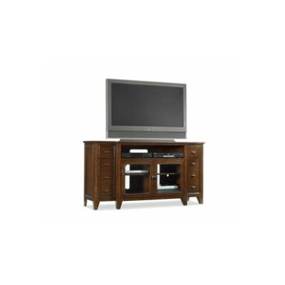 Hooker Furniture Lorimer Entertainment Console