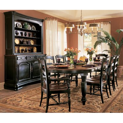 Hooker Furniture Indigo Creek Dining Set