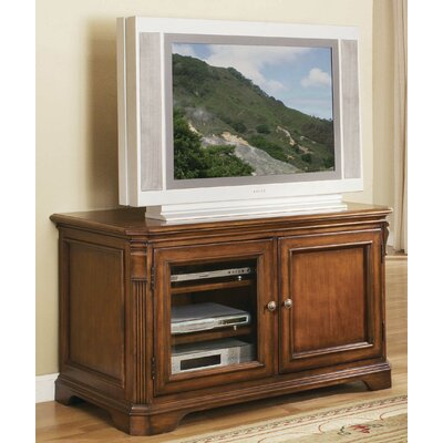 "Hooker Furniture Brookhaven 44"" TV Stand"