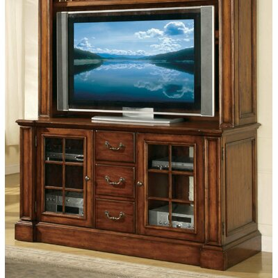 "Hooker Furniture Waverly Place 60"" TV Stand"