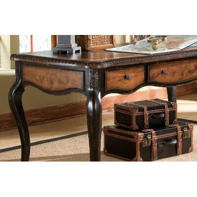"Hooker Furniture North Hampton 60"" Writing Desk"