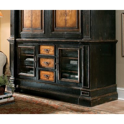 "Hooker Furniture North Hampton 67"" TV Stand"