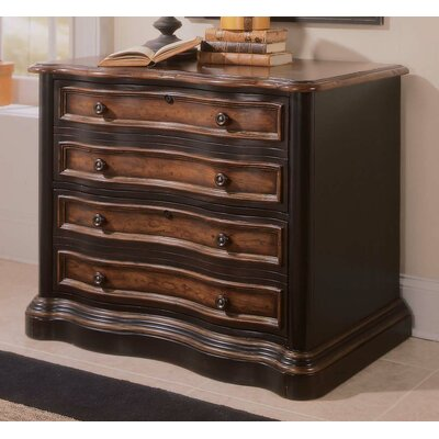 Preston Ridge 2-Drawer File