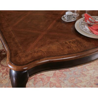 Hooker Furniture Preston Ridge Dining Table
