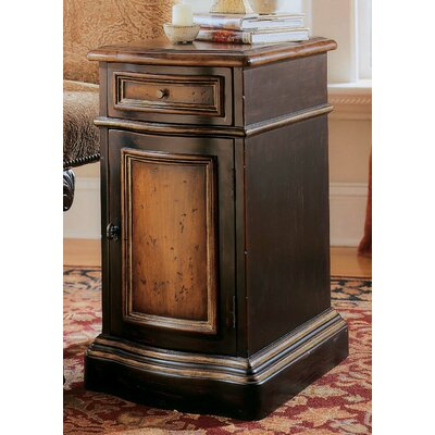 Hooker Furniture Preston Ridge Small Hall Chest