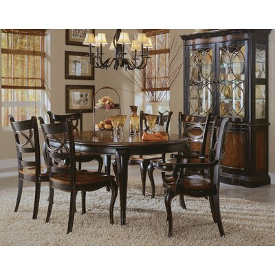 Hooker Furniture Preston Ridge 7 Piece Dining Set