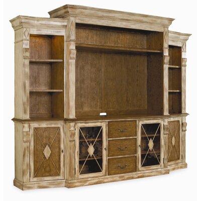Hooker Furniture Sanctuary Entertainment Center