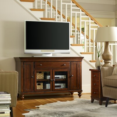 "Hooker Furniture Wendover 56"" TV Stand"