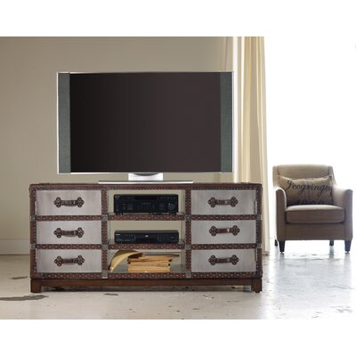 Hooker Furniture Melange Entertainment Center