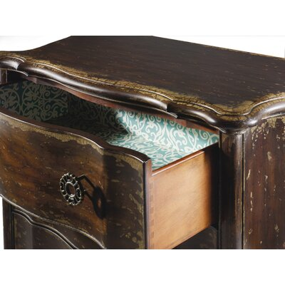 Hooker Furniture Melange Santorini 3 Drawer Chest