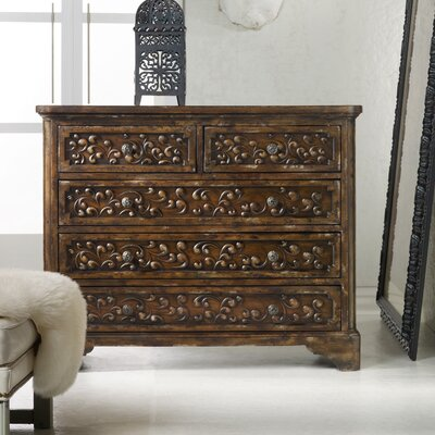 Hooker Furniture Melange Bighton Chest