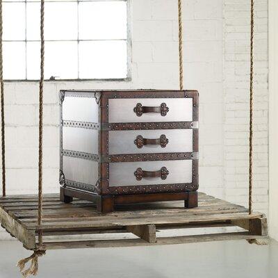 Hooker Furniture Melange Bondurant Accent Chest | Wayfair