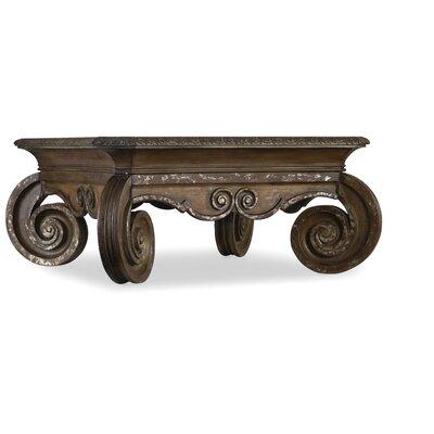 Http Www Wayfair Com Hooker Furniture Rhapsody Coffee Table 5072 80112 Hkr5753 Html
