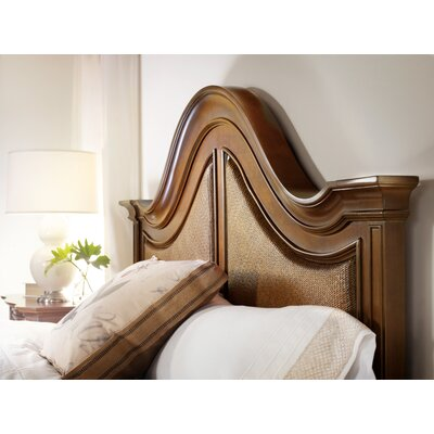 Windward Mansion Panel Headboard