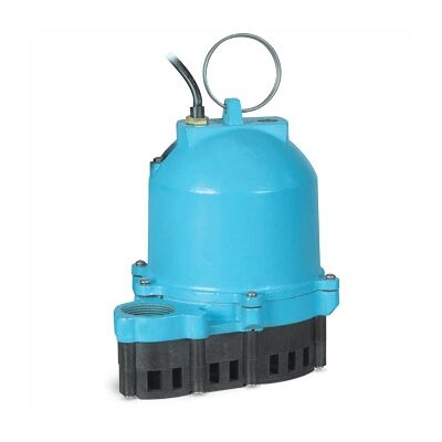 "Little Giant 1/3 HP 1.5"" Energy Savings (ES) Series by Watermark"