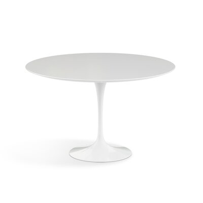 "Knoll ® Saarinen 47"" Round Dining Table"
